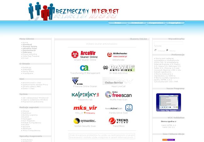 Bezpieczny Inter.net