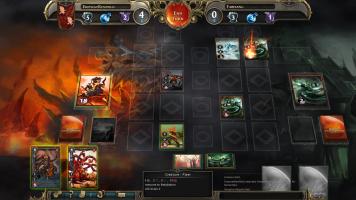 FreeToPlay: Might & Magic: Duel of Champions - Herold Pustki